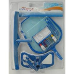 Kit d'entretien piscine Poolstyle