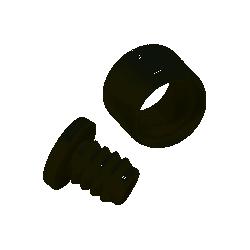 Gicleur + baque de tentacule pour Polaris 380
