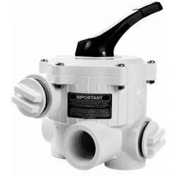 Vanne multivoies 2'' D900  Filterpro II