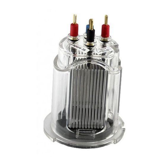 Electrode pour électrolyseur Zodiac EI