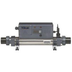 Réchauffeur Vulcan Digital Titane