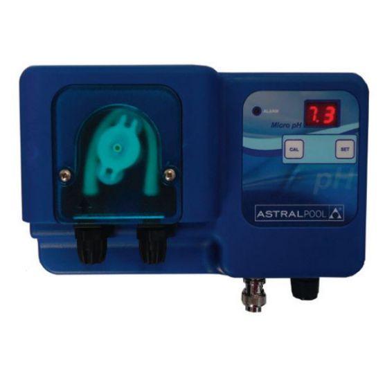 Régulateur Astral Micro PH